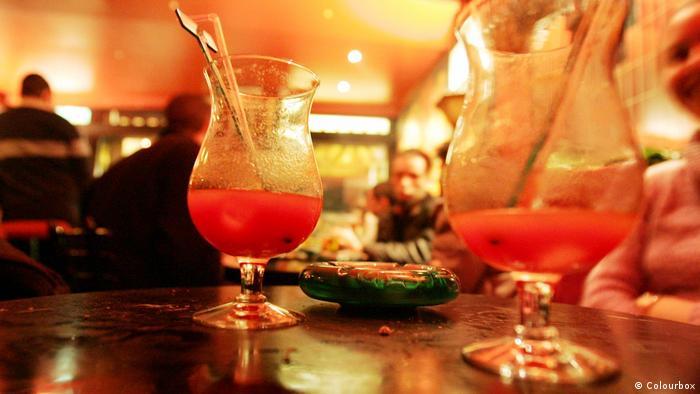 Symbolbild Alkoholkonsum (Colourbox)