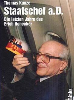 Обложка книги ''Глава государства в отставке''