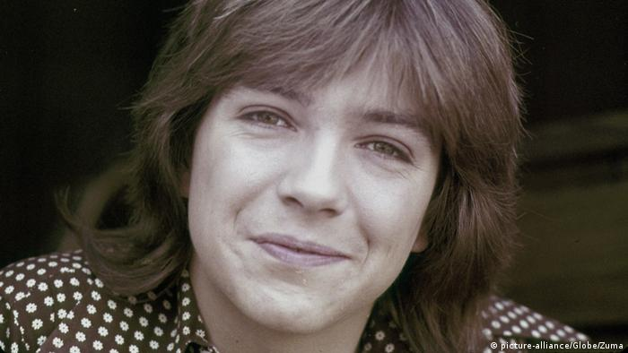 David Cassidy (picture-alliance/Globe/Zuma)