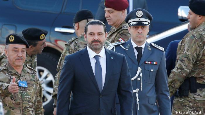 Opinião: Líbano é um joguete de potências estrangeiras