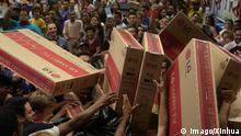 Black Friday in Brazil (Imago/Xinhua)
