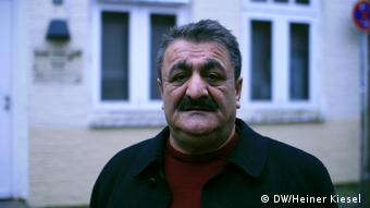 Faruk Arslan.