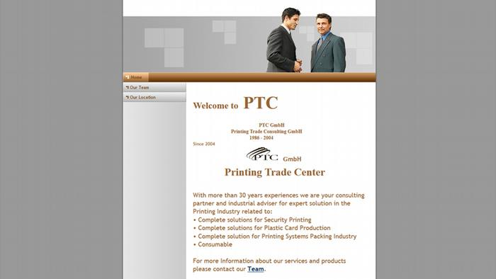 شرکت پرینتینگ تریدینگ سنتر، یک شرکت مشاوره صنعتی برای صادرات ماشینآلات صنعت چاپ است