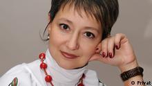 Lehrerporträt Olena aus der Ukraine