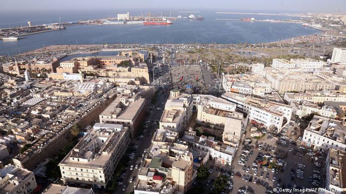 Триполи (фото из архива)