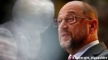 Berlin Martin Schulz, SPD-Vorsitzender