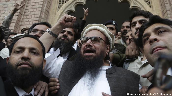 Pakistanisches Gericht lässt bekannten Terroristen frei