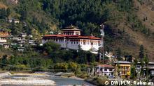 Bhutan Sehenswürdigkeiten in Paro