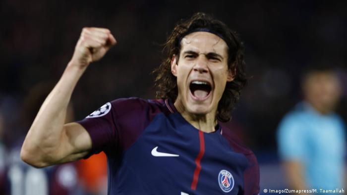 Fußball Champions League PSG Paris v Celtic Glasgow (Imago/Zumapress/M. Taamallah)