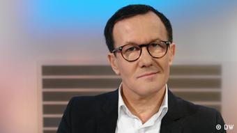 Pascal Thibault: En Francia se controla más