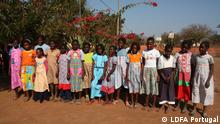 NGO Little Dresses for Africa