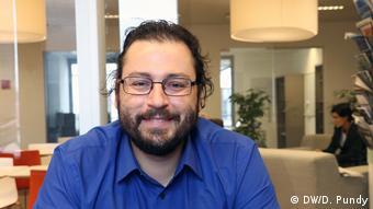 Brüssel - EU Robotics Week: Ökonom Georgis Petropulos