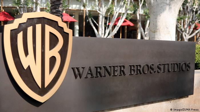 USA Burnak - Warner Bros. Studios (Imago/ZUMA Press)