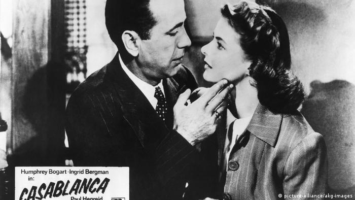 Filmstill - Casablanca (picture-alliance/akg-images)