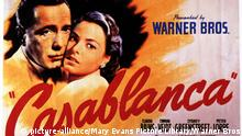 Filmposter - Casablanca