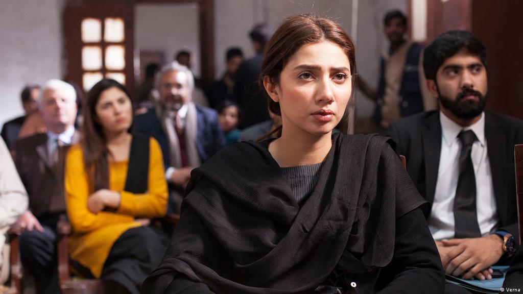 Verna Pakistani Rape Film Pushes Social Boundaries Asia An In