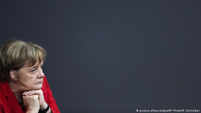 Situação para Merkel não é tão negativa nem tão inusitada como querem ver alguns
