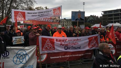 Γερμανία: Δυναμικές εργασιακές διεκδικήσεις το 2018