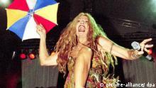 Elba Ramalho Sängerin aus Brasilien
