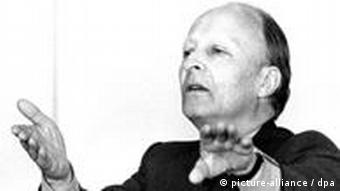 Witold Lutoslawski (Foto: picture alliance)