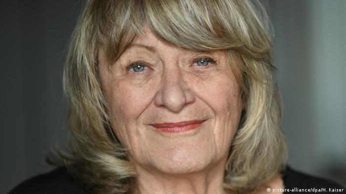 Alice Schwarzer deutsche Frauenrechtlerin