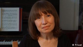 Kica Kolbe mazedonische Schriftstellerin und Philosophin