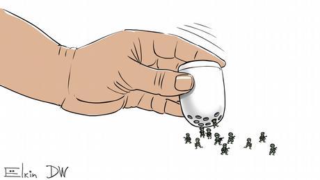 Хто і кому сипле сіль на рани в Луганську?