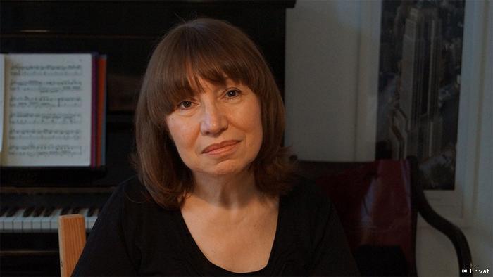 Mazedonien Kica Kolbe Schriftstellerin