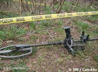 'Pazi mine' će i u narednim desetljećima upozoravati ljude
