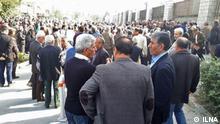 Iran KW47 Protest