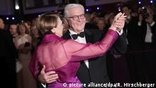Bundespresseball 2017 (picture alliance/dpa/R. Hirschberger)