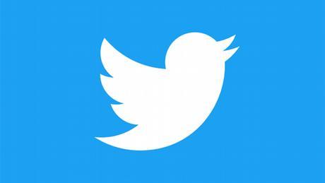 Twitter Offizielles Logo