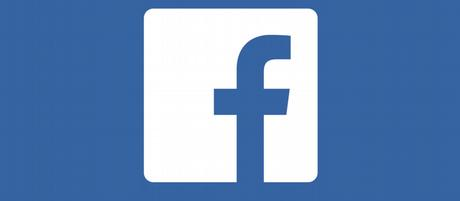 Facebook Offizielles Logo