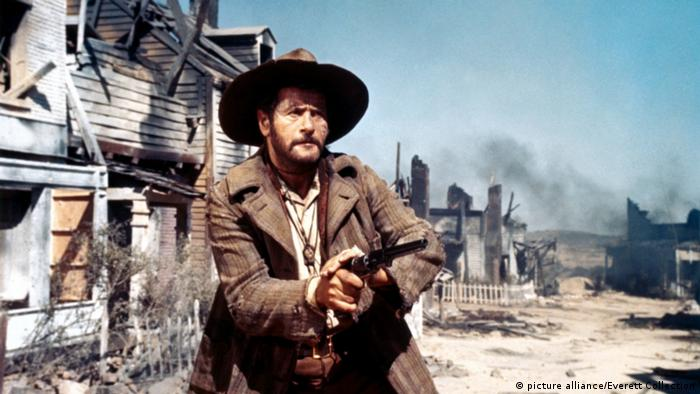Filmstill The Good, the Bad and the Ugly (picture alliance/Everett Collection)