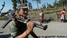 Nepal People's Liberation Army PLA