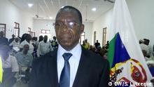 Wahlen in Nampula