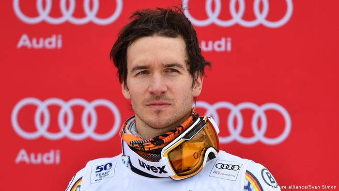 Skifahrer Felix Neureuther (picture alliance/Sven Simon)