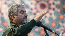 Mohammad Ali Jafari Revolutionswächter Iran