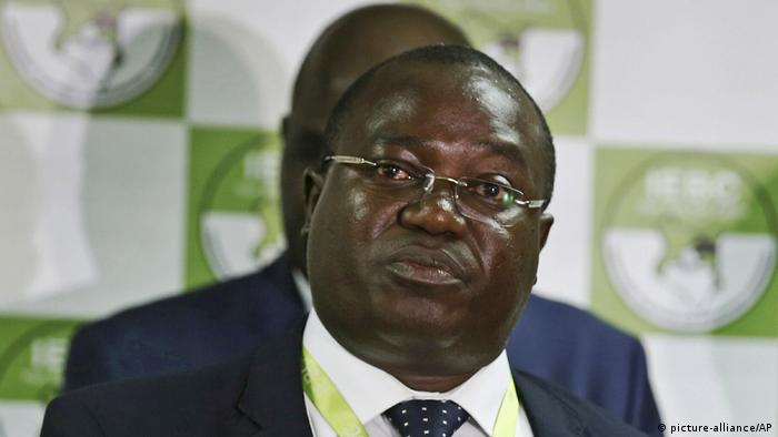 Christopher Msando (picture-alliance/AP)
