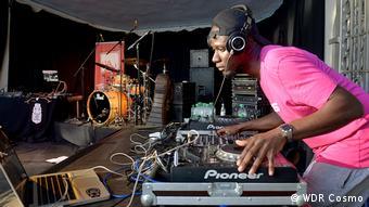 DJ Buruntuma