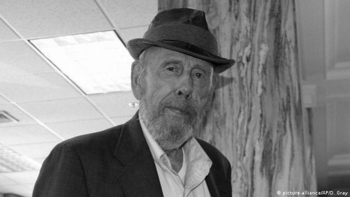 Rance Howard (picture-alliance/AP/D. Gray)