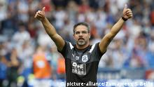 Fußball Trainer David Wagner Huddersfield Town v Newcastle United - Premier League - The John Smith''s Stadium (picture-alliance/Zumapress/S. Bellis)