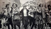Hannover Ausstellung Solidarität und Widerstand. Deutsch-griechische Beziehungen während der griechischen Miliärdiktatur 1967-1974