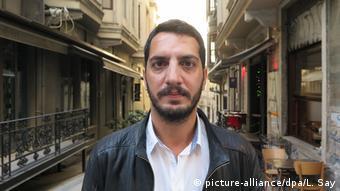 Türkei - Veysel Ok Anwalt von Deniz Yücel