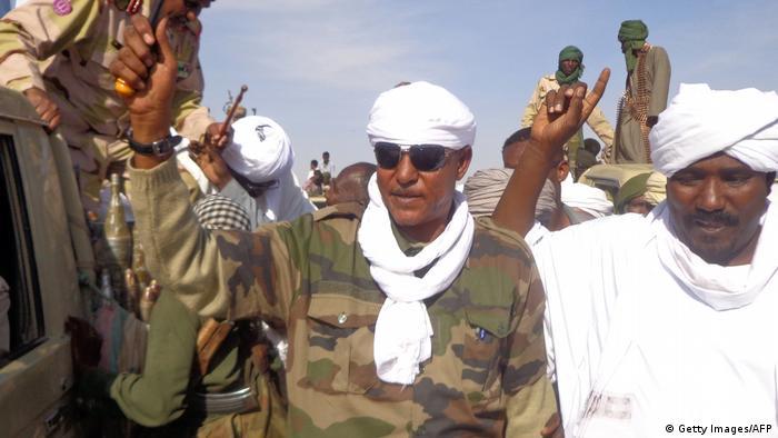 Sudan Darfur Musa Hilal
