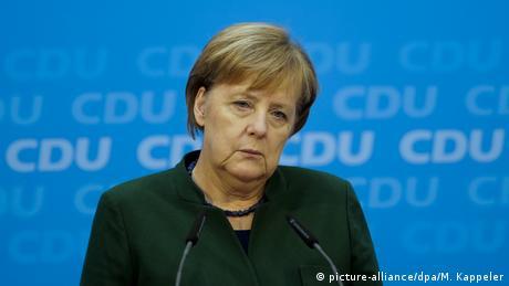 Меркель і новий уряд: місія нездійсненна?