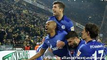 Bundesliga Borussia Dortmund - FC Schalke 04