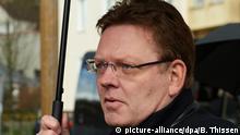 Deutschland Bürgermeister von Altena Andreas Hollstein
