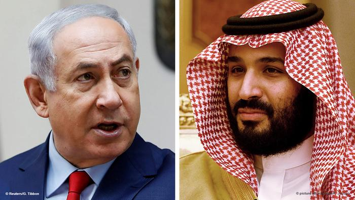 Israel and Saudi Arabia: New best friends in the Middle East?