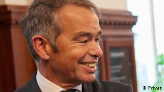 Немецкий адвокат Легкова Кристоф Вишеман